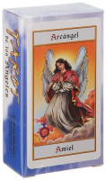 Фотография Карты Таро Angels Tarot TuckBox [=city]