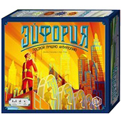 Фотография Эйфория (Euphoria: Build a Better Dystopia) [=city]